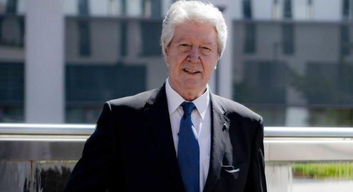 Caramaschi confermato sindaco di Bolzano