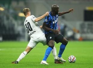 Champions. L'Atalanta parte con un poker, Inter fermata in casa (2-2) dal Borussia Moenchengladbach