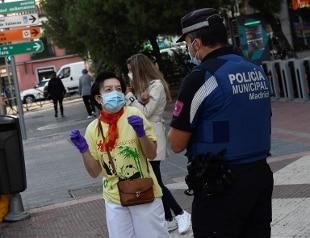 Coronavirus, anche la regione di Madrid chiude i confini fino al 9 novembre