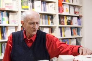 E' morto il giallista Dario Crapanzano, ideatore del commissario Arrigoni