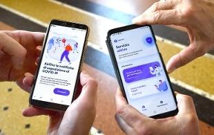 Il governo proroga l'uso della app Immuni per tutto il 2021