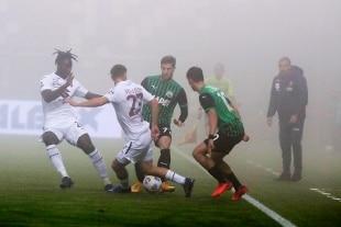 Il Sassuolo ha sette vite, il Toro si butta via: al 'Mapei' è 3-3