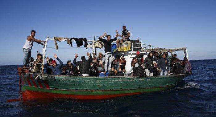 Migranti: Tunisia sventa altra partenza a Sousse,10 fermi