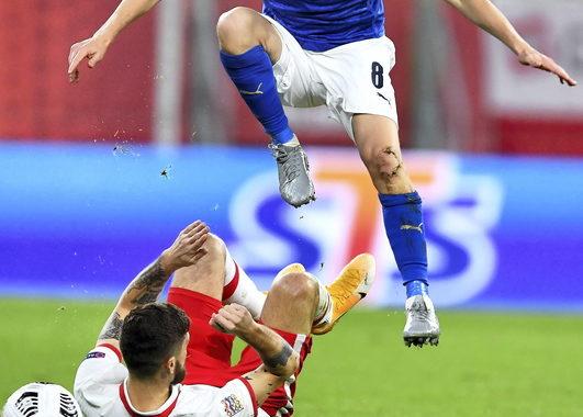 Nations-League: Polonia-Italia 0-0