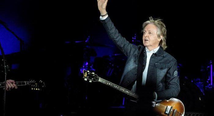 Paul McCartney, l'11 dicembre nuovo album nato nel lockdown