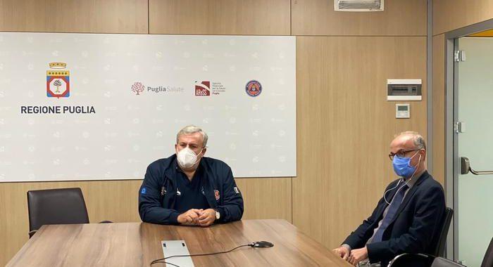 Puglia: Emiliano, didattica flessibile o provvediamo noi