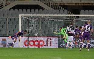 Torna alla vittoria la Fiorentina, Udinese superata 3-2