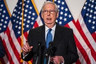 Usa, Corte Suprema: il Senato vota lunedì conferma Barrett