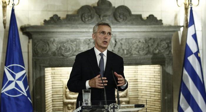Afghanistan: Stoltenberg, la missione Nato va avanti