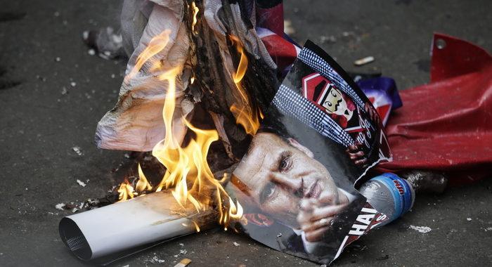 Al Qaida minaccia Macron, morte a chi offende Maometto