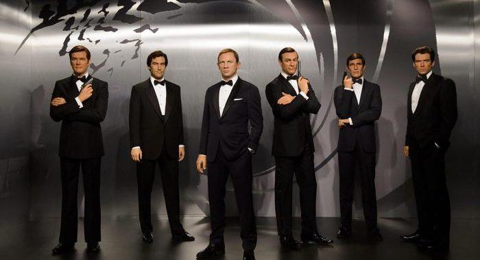 All'asta la pistola usata da Sean Connery nel primo 007