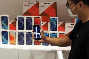 Apple: media,sposta parte della produzione da Cina a Vietnam