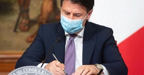 """Arriva decreto Ristori-bis, contributi al 200% in zone rosse. Conte: """"Rete di protezione necessaria"""""""