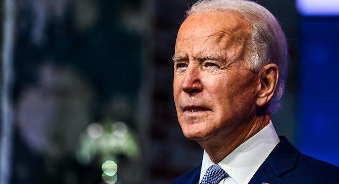 Biden, in Usa elezioni libere, rispettare risultato'