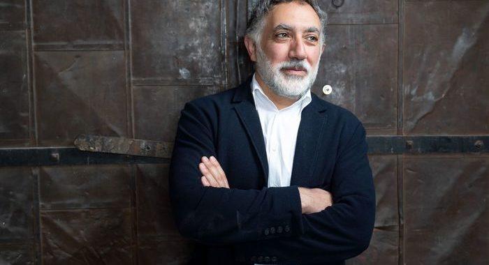 """Biennale e covid, Sarkis: """"l'architettura è ottimista"""""""