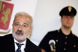 Calabria, Conte: Longo nuovo commissario, sempre a difesa legalità