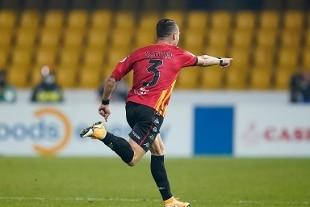 Calcio, serie A: il Benevento ferma la Juventus sull'1-1