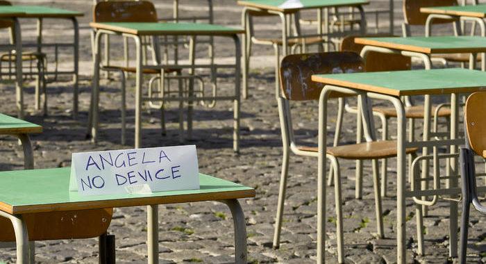 ++ Campania: scuola infanzia in presenza dal 24 novembre ++