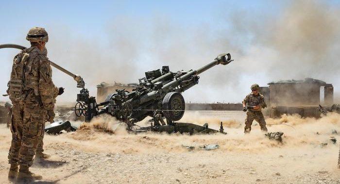Capo Pentagono conferma ritiro da Afghanistan e Iraq