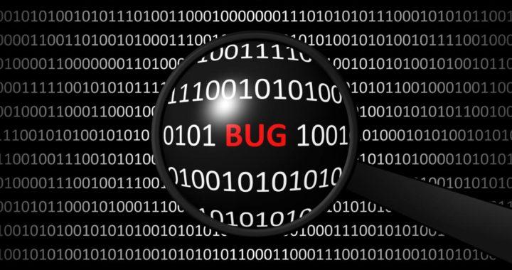 Che cos'è un bug