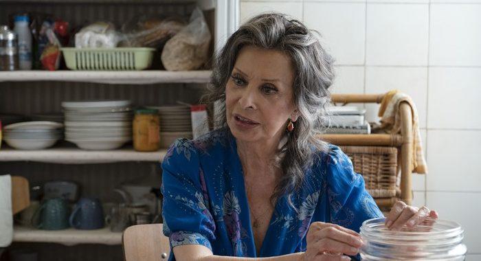 Cinema: per Variety Sophia Loren in lizza per l'Oscar