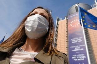 Coronavirus: più di 12 milioni di contagi accertati in Europa