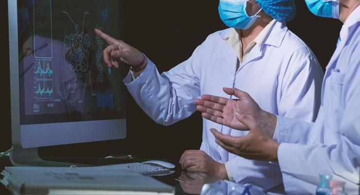 Covid-19, accordo ISS-Accademia dei Lincei sui dati epidemiologici