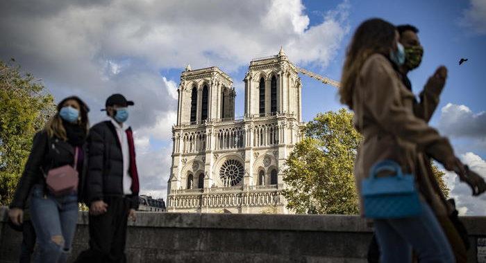 Covid: anche la Francia supera le 50 mila vittime