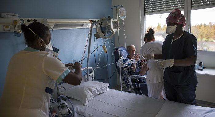 Covid: Francia, esplode numero decessi in case riposo