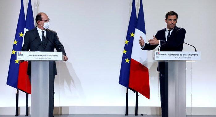 Covid: Francia, lockdown prolungato altri 15 giorni