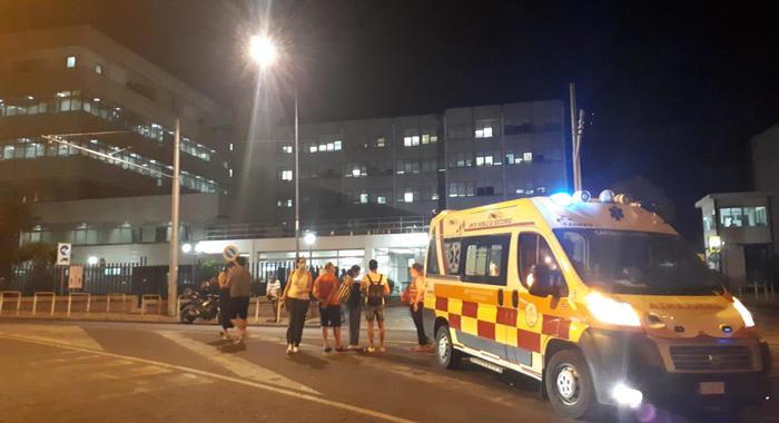 ++ Covid: paziente trovato morto in bagno Cardarelli Napoli ++
