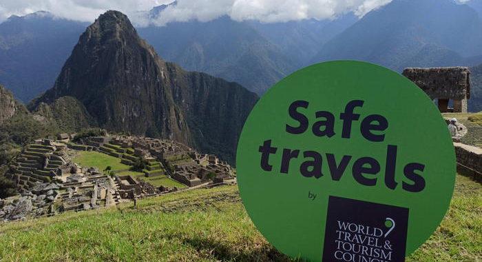 Covid: Perù, dopo 8 mesi di stop riapre il Machu Picchu