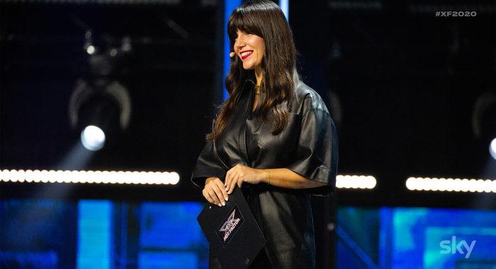 Daniela Collu condurrà il secondo live di X Factor