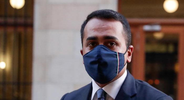 Di Maio, chi sottovaluta virus guardi cosa accade in Ue
