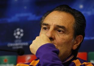 Fiorentina: Iachini via, Prandelli nuovo allenatore