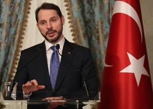 """Turchia: si dimette il ministro delle Finanze, """"motivi di salute"""""""