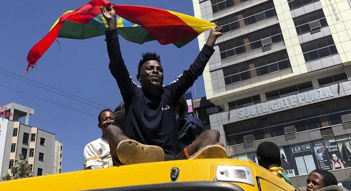 Etiopia: ultimatum premier ai ribelli, '72 ore per la resa'