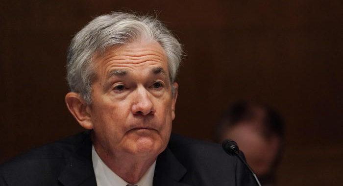 Fed lascia invariati i tassi di interesse