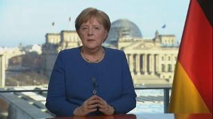 Germania, Merkel: semi-lockdown prolungato fino al 20 dicembre