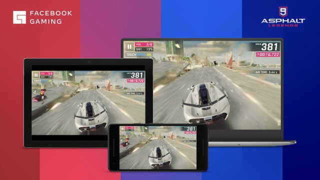 Il cloud gaming di Facebook si concentra sui free-to-play per mobile