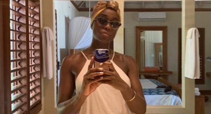 Lashana Lynch conferma, sarò primo agente 007 donna