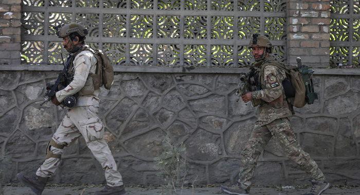 L'Isis rivendica l'attacco a Kabul