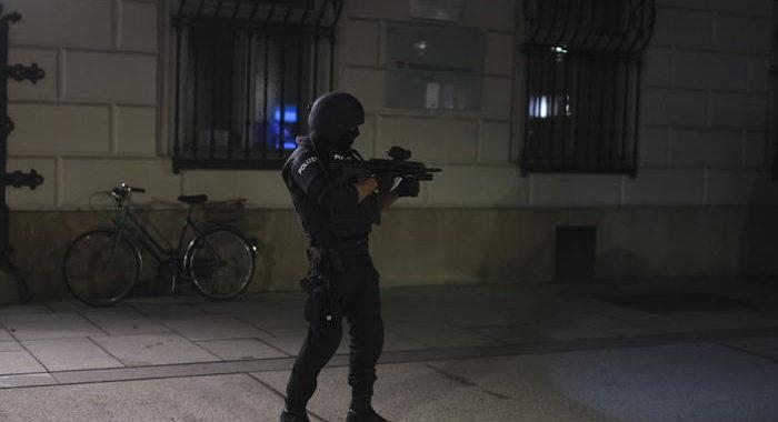 L'Isis rivendica l'attacco a Vienna