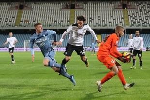 Lo Spezia resta in piedi contro l'Atalanta: 0-0 al 'Manuzzi'