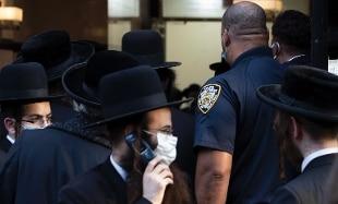 Maxi matrimonio ebrei ortodossi a Brooklyn, l'ira di Cuomo