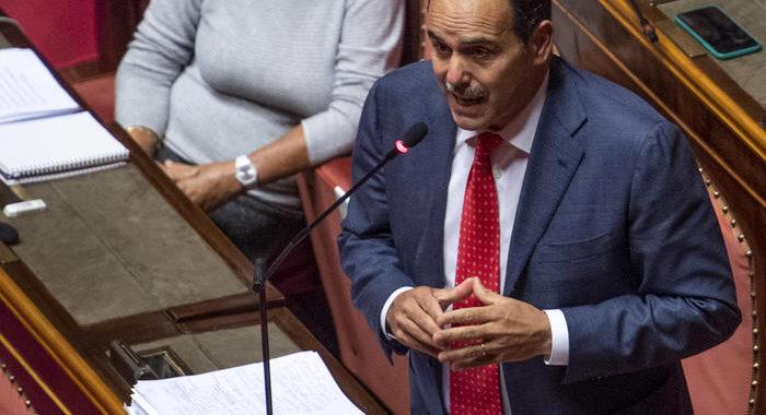 Mes: Marcucci, capitolo chiuso? Lo decide Parlamento