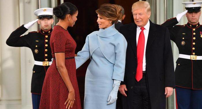 Michelle Obama a Trump, questo non è un gioco