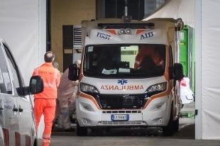 Nas controllano 945 ambulanze, 46 non in regola