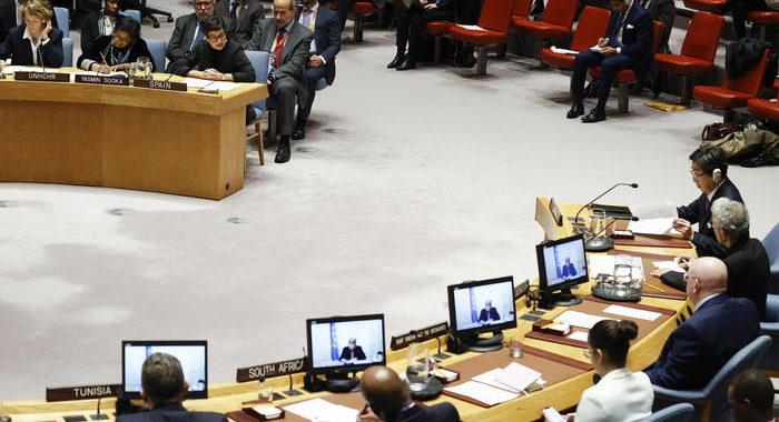 Onu: Italia, in riforma Consiglio nessuno resti indietro