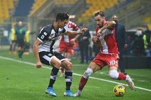 Pareggio tra due deluse: Parma-Fiorentina finisce 0-0